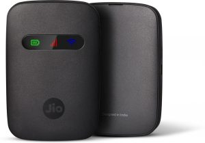 Reliance JioFi Router