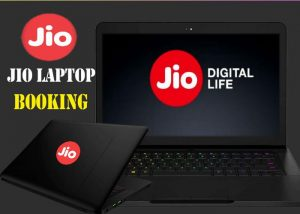 Jio laptop Banner