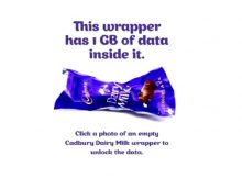 Reliance Jio Partnership with Cadbury