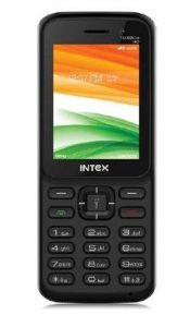 Intex Turbo+4G Feature Phone