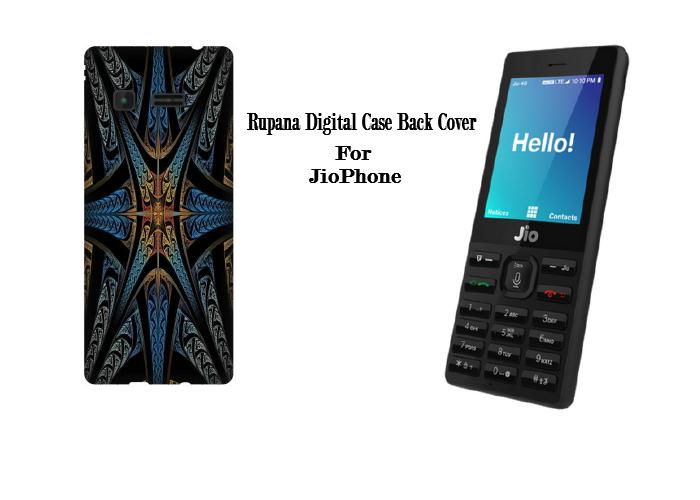 Back Cover for Reliance JioPhone