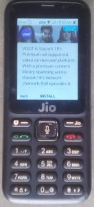 Voot Install On JioPhone